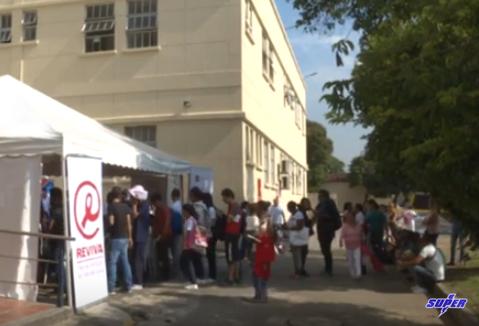 Jornada de prevención contra el VIH
