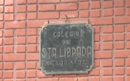 Preocupación por infraestructura del Colegio Santa Librada