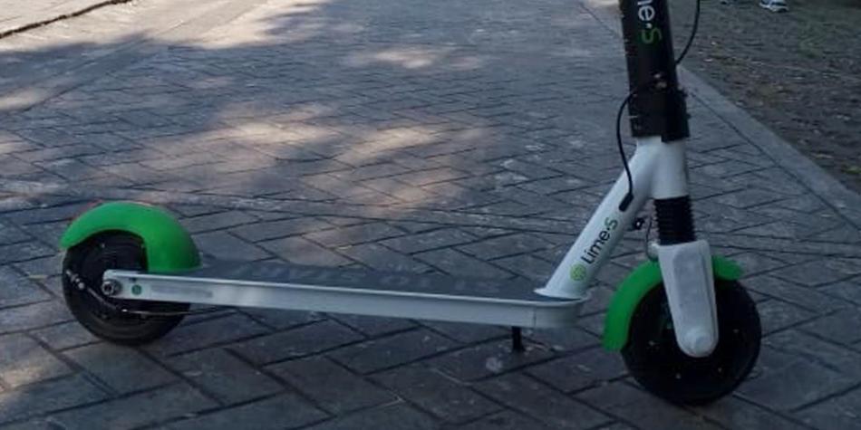 Lupa de la Contraloría a patinetas eléctricas en Cali