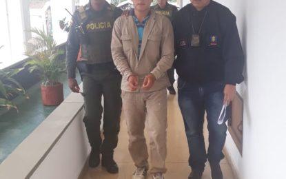 A la cárcel por apuñalar a un vecino tras discusión por un perro