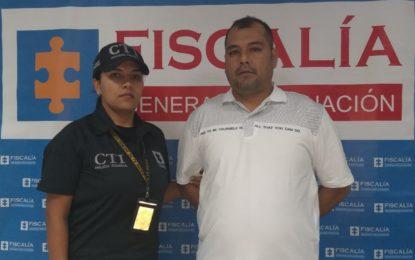 Envían a la cárcel alcalde de Alcalá – Valle del Cauca