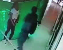 Pareja robó equipo médico del hospital de Roldanillo