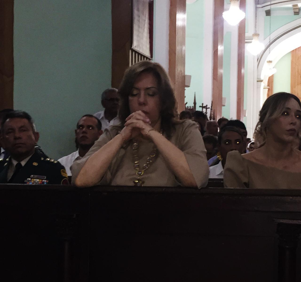 Clara Luz Roldán ya es la gobernadora del Valle del Cauca 2020-2023