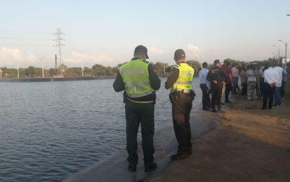 Dos niños murieron ahogados en reservorio de Cali