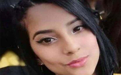 Investigan crimen de una mujer, apuñalada durante una riña