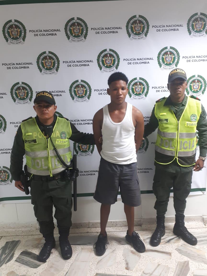Lo asesinó de una puñalada por 15.000 pesos