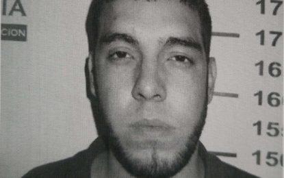 A la cárcel alias Neflix, presunto jefe de estructura delictiva La Frontera
