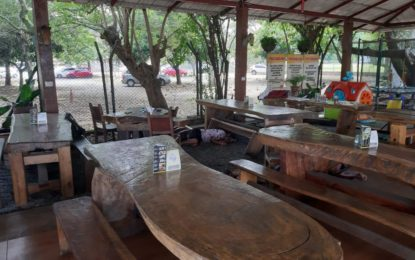 Identifican a los hombres asesinado en un restaurante en Pance