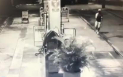 Denuncian hurtos en estaciones de gasolina en Cali
