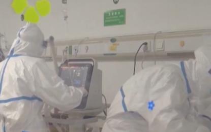 Dos pacientes con síntomas de Coronavirus en Buenaventura