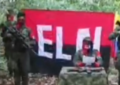 Seguridad en vías del Valle y Cauca ante anuncio de paro del ELN
