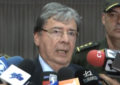 Mindefensa reitera medidas de seguridad ante anuncio del ELN