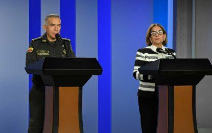 Gobierno rechazó afirmaciones de Aida Merlano en Venezuela
