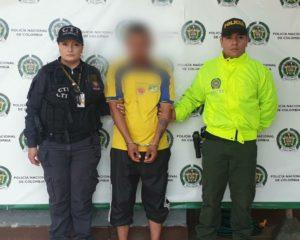 Menor aceptó cargos por homicidio de hincha de fútbol