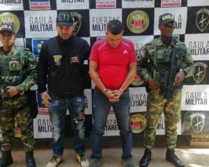 Por extorsiones y secuestros envían a la cárcel a presunto integrante de 'Los Ingenieros'