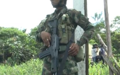 CACOM 7: presente en el Suroccidente Colombiano ante amenazas de ELN