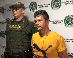 A la cárcel el papá señalado como supuesto asesino de su hijo