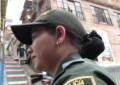La vida de una mujer policía en el barrio Siloé de Cali