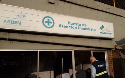 Terminal de Cali activa ruta de atención por Coronavirus