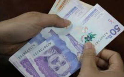 Funcionarios del Estado con salarios de más de $10 millones deberán aportar para enfrentar el coronavirus.