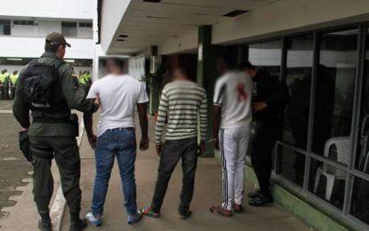 Cabecilla de 'Los Milord' seguirá en prisión por desplazamiento masivo urbano en Cali