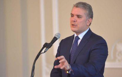 Cuarentena en Colombia se amplió 14 días más de lo previsto
