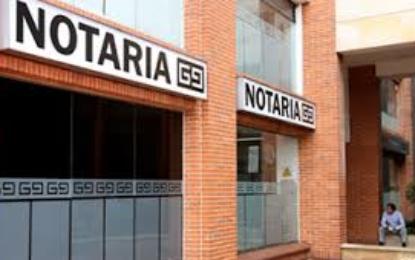 SuperNotariado habilita el servicio en todas las notarías del país