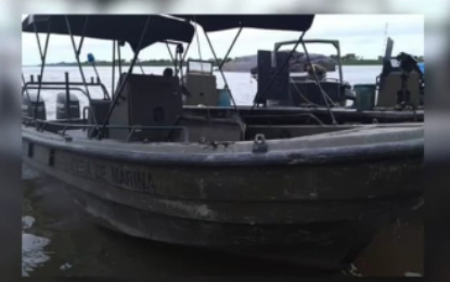 Por pérdida de tres lanchas que arribaron en Venezuela, la Armada Colombia será investigada