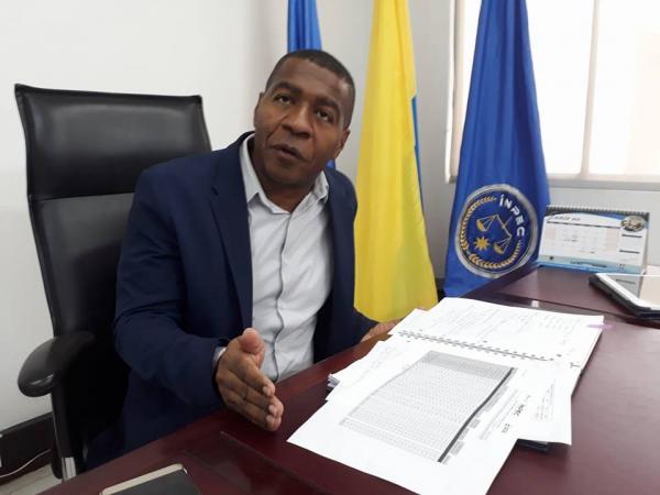 Reporte de casos de covid-19 en la policía demanda de protocolos: Concejal Harvy Mosquera