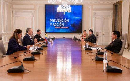 Para seguir atendiendo afectaciones por pandemia de covid-19, Gobierno declara nueva Emergencia Económica