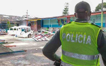 Cali tendrá un «campus para la Policía en el suroccidente colombiano»