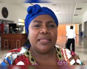 Investigan presunto atentado contra lideresa social Janneth Mosquera en Cauca