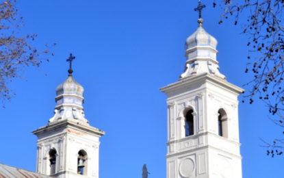 Iglesias ya cuentan con protocolo de bioseguridad