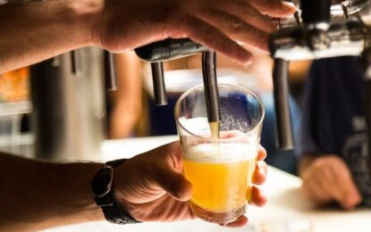 Licor para llevar: condición para iniciar pilotos en bares