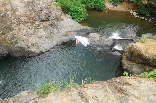 Mueren dos jóvenes ahogados en un charco cerca del zoológico de Cali