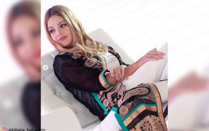 Johana Bahamón: la caleña de las segundas oportunidades en el país