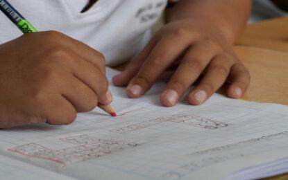 """«Con o sin pandemia la meta es que a ningún niño le falte la educación"""" Gobernadora del Valle"""