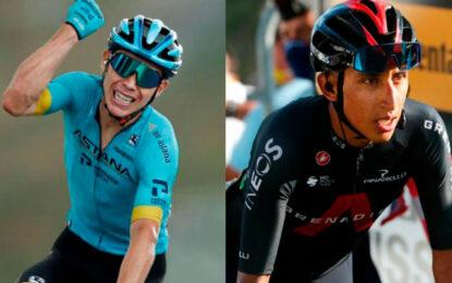 Etapa agridulce para los colombianos en el Tour de Francia