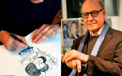 Murió Quino, creador de la aclamada tira cómica 'Mafalda'