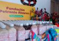 A comprar los productos tradicionales del Petronio vía internet