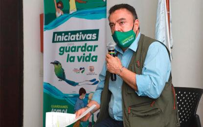 En medio de la pandemia apoyarán iniciativas sociales en Cali
