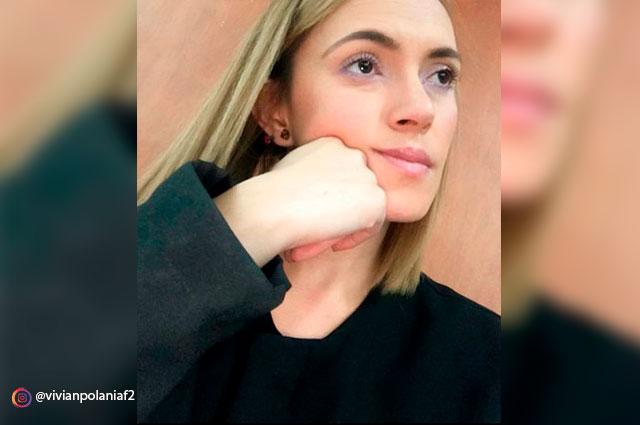 Vivian Polania: la jueza de las libertades