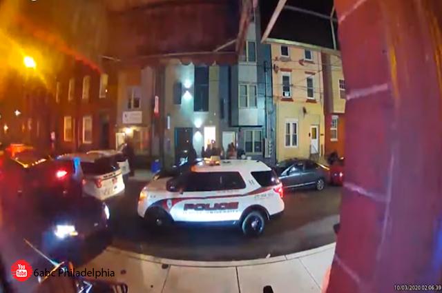 Una ´selfie´ habría ocasionado que dos jóvenes cayeran de un edificio