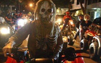 Prohíben caravanas y encuentros sociales en Cali durante la celebración de Halloween