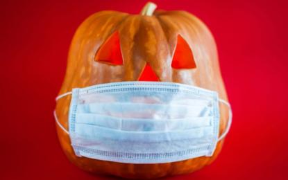 Gobierno recomienda disfrutar Halloween en casa para evitar contagios