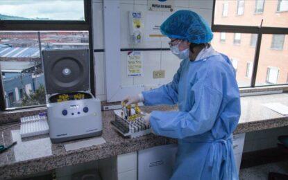 Bajo vigilancia epidemiológica continúan siete municipios por aumento de casos de COVID-19