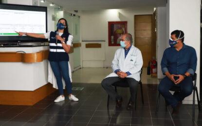 Alerta naranja en todo el Valle del Cauca por aumento en casos de COVID-19