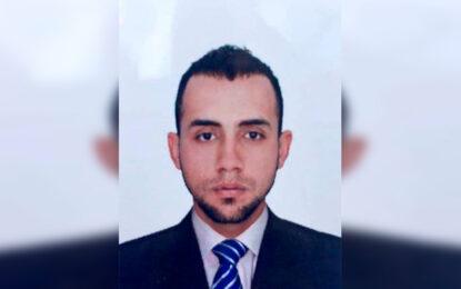 Hombre capturado por feminicidio agravado tenía circular roja de Interpol