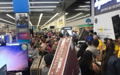 """""""Compre de manera segura"""": Alcalde de Cali, ante tercer día sin IVA en el país"""