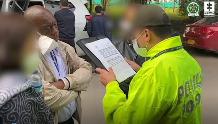 Capturan al alcalde de Candelaria por presuntas irregularidades en contratación
